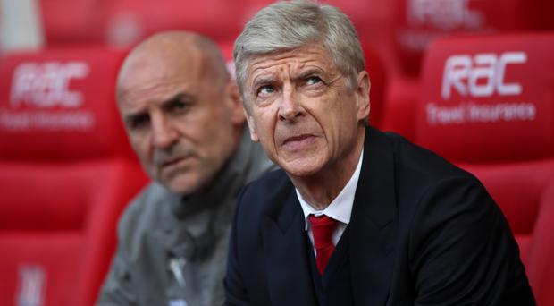 EPL: Arsenal enliven top four hope
