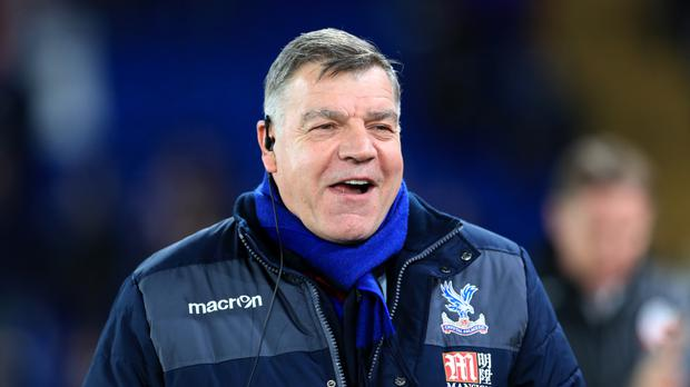Sam Allardyce has never managed a side relegated from the Premier League
