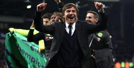 Chelsea's Antonio Conte outsmarted his coaching rivals to become a Premier League champion at the first attempt