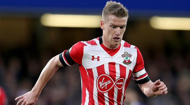 Steven Davis has high hopes for Southampton