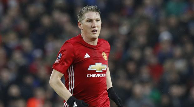 Bastian Schweinsteiger has suggested his unhappy spell at Manchester United may not have all been down to boss Jose Mourinho