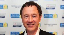 Middlesbrough chairman Steve Gibson led the way in the sports science revolution
