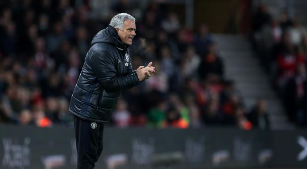 EPL schedule harming Europa League chances: Mourinho