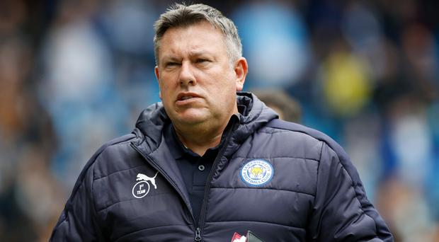 Leicester manager Craig Shakespeare is looking for a response from his players against Bournemouth