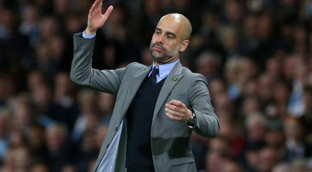 Pep Guardiola's Manchester City end their season with a trip to Watford