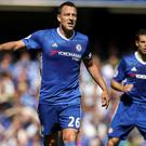John Terry made his last Chelsea appearance