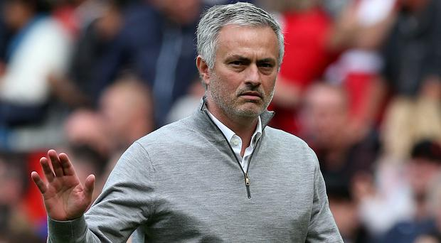 Jose Mourinho set for a big summer of spending with Manchester United