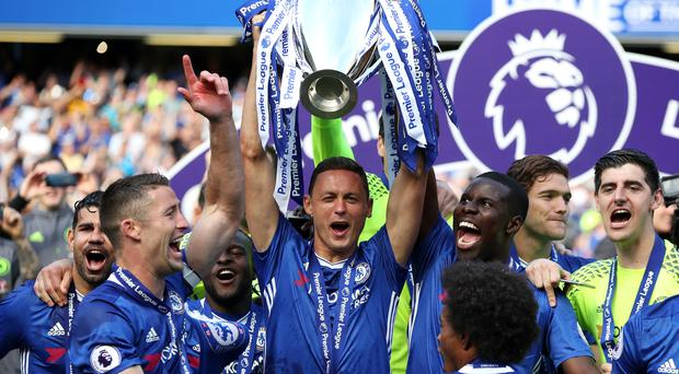 Chelsea broke plenty of records on their way to the Premier League title