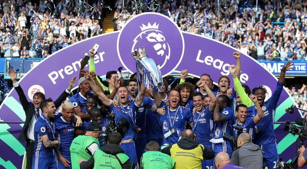 John Terry 'couldn't care less' over Chelsea send-off scrutiny