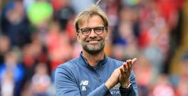 Liverpool manager Jurgen Klopp has the money and transfer targets already in place for a summer spending spree