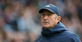 West Brom manager Tony Pulis has flown to China to speak to the Baggies' owners.
