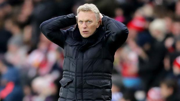 David Moyes has quit after a dismal season at Sunderland
