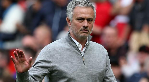 Jose Mourinho's could be about to confirm his first major signing of the summer after the latest reports in Italy
