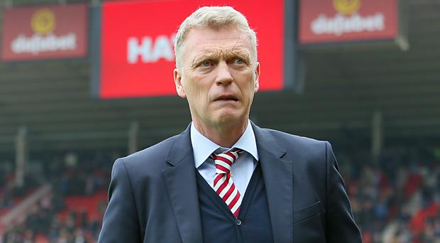 Moyes fined for 'slap' comment at female reporter