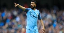 Gael Clichy is set to leave Manchester City