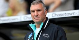 Nigel Pearson is currently out of work