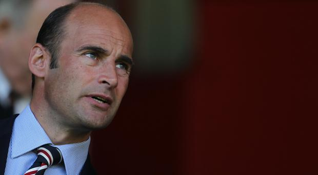 Sunderland chief executive Martin Bain has launched the search for a new manager