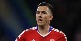 Middlesbrough midfielder Stewart Downing is calling for a renewed united front