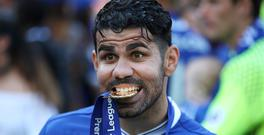 Tianjin Quanjian have distanced themselves from reports they are close to signing Chelsea striker Diego Costa