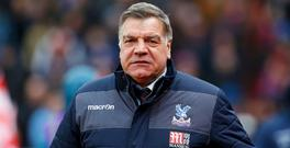 Sam Allardyce explains the reasons behind his decision to leave Crystal Palace