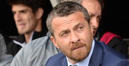 Fulham manager Slavisa Jokanovic could be a wanted man