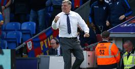 Crystal Palace are on the search for a new manager after Sam Allardyce decided to leave following just five months at the helm