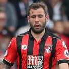 Bournemouth's Steve Cook is staying with the club for the long term