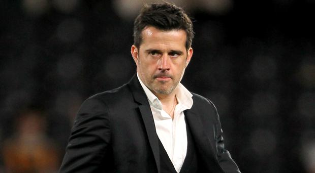 Marco Silva has been named as Watford manager
