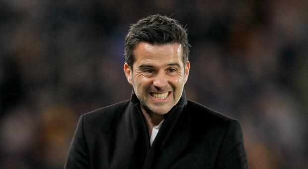 Marco Silva has options after leaving Hull