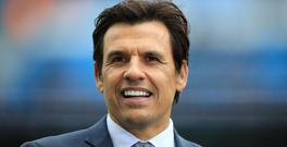 Wales manager Chris Coleman has dismissed speculation linking him to the managerial vacancy at former club Crystal Palace