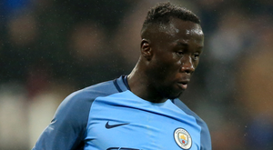 Bacary Sagna is one of the latest players to join the growing list of players heading for the Manchester City exit door. Photo: PA