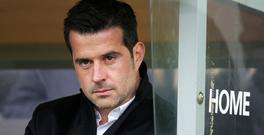 Marco Silva is favourite to get the Crystal Palace job after leaving Hull