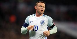 Wayne Rooney may have played his last game for England and Manchester United