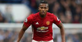 Antonio Valencia has signed a new contract with Manchester United