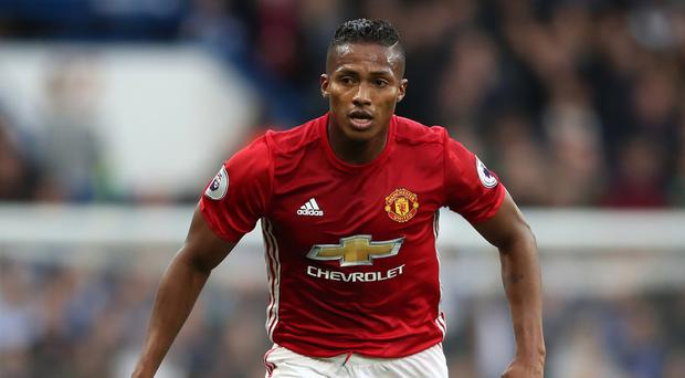 Antonio Valencia has signed a new contract with Manchester United.