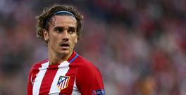 Antoine Griezmann has denied a transfer agreement has been reached
