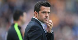 Marco Silva is the new head coach of Watford