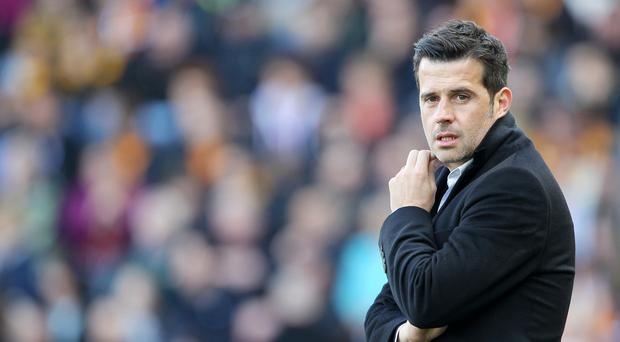 Marco Silva has plenty to do in his new job at Watford