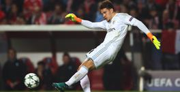 Ederson looks set for a switch to Manchester City