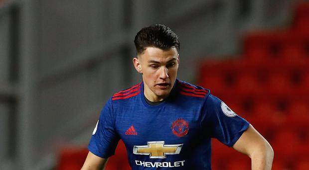 Defender eyes summer Old Trafford loan exit