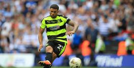 Nahki Wells scored for Huddersfield in their penalty shoot-out win over Reading