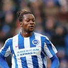 Gaetan Bong made 24 appearances for Brighton last season