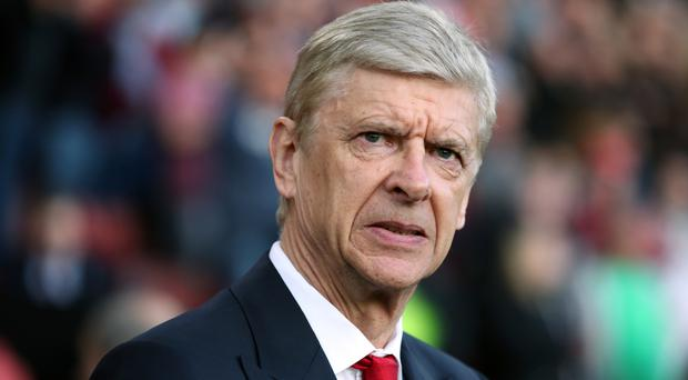 Two more years: Wenger signs Arsenal deal