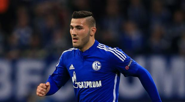 Sead Kolasinac will become Arsenal's' first summer signing when he completes his move
