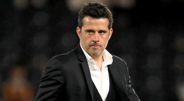Marco Silva could not save Hull from relegation to the Championship