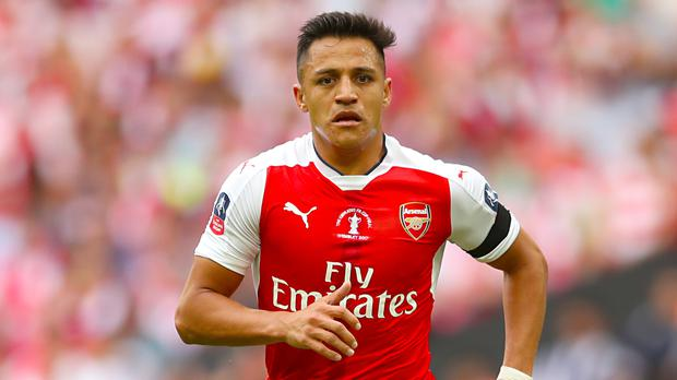 Alexis Sanchez is a reported target for Bayern Munich