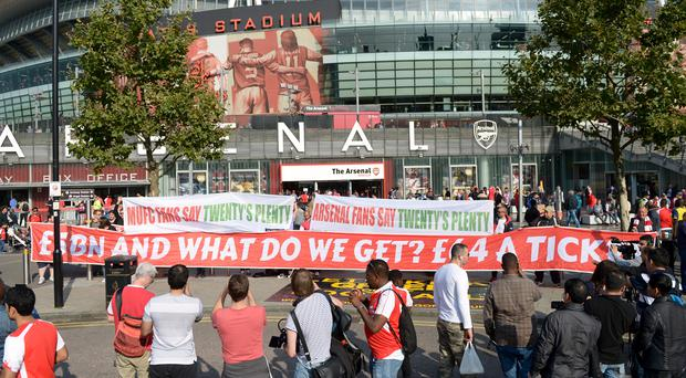 The Football Supporters' Federation continues to lobby for more consideration over the impact of fixture changes