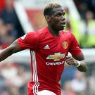 Paul Pogba rejoined Manchester United last summer for a world-record fee