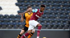 West Ham retain high hopes for Reece Oxford