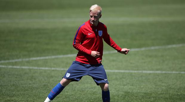 Will Hughes is expected to leave Derby for Watford